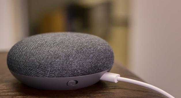 Använd rabattkod när du köper Google Home Mini
